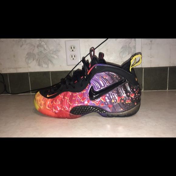 promo code 06534 edce5 Nike foamposite pro asteroid